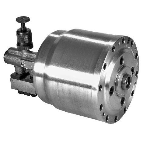 Пневматический цилиндр тип 1208