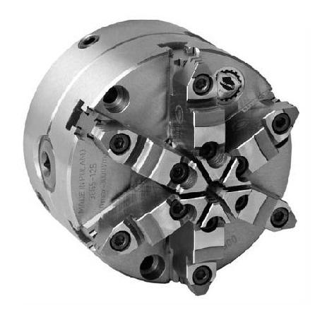 Токарный патрон тип 3865