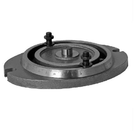Основание к тискам тип 6583